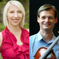 Winifred M. Kelley Music Series: Megan Ihnen & Michael Hall