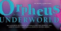 ISU Theatre and Opera Studio present Orpheus in the Underworld